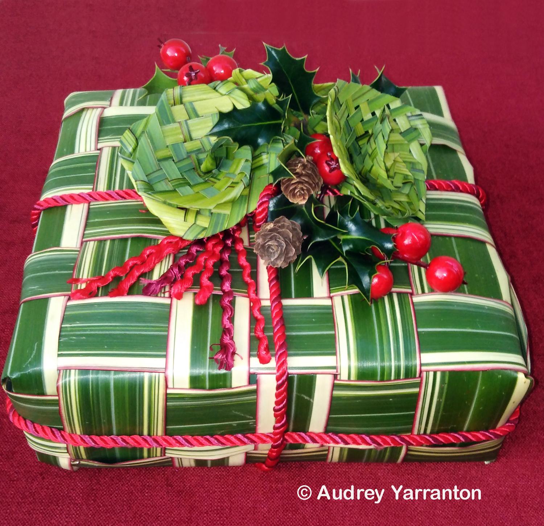 1st & BEST IN SHOW - Audrey Yarranton