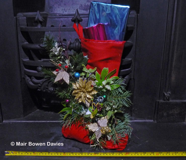 2nd - Mair Bowen-Davies Age 10