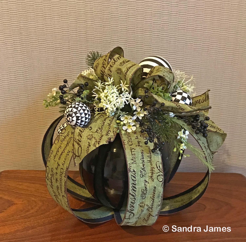 2nd - Sandra James