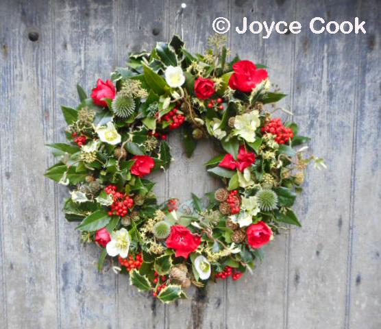 3rd - Joyce Cook