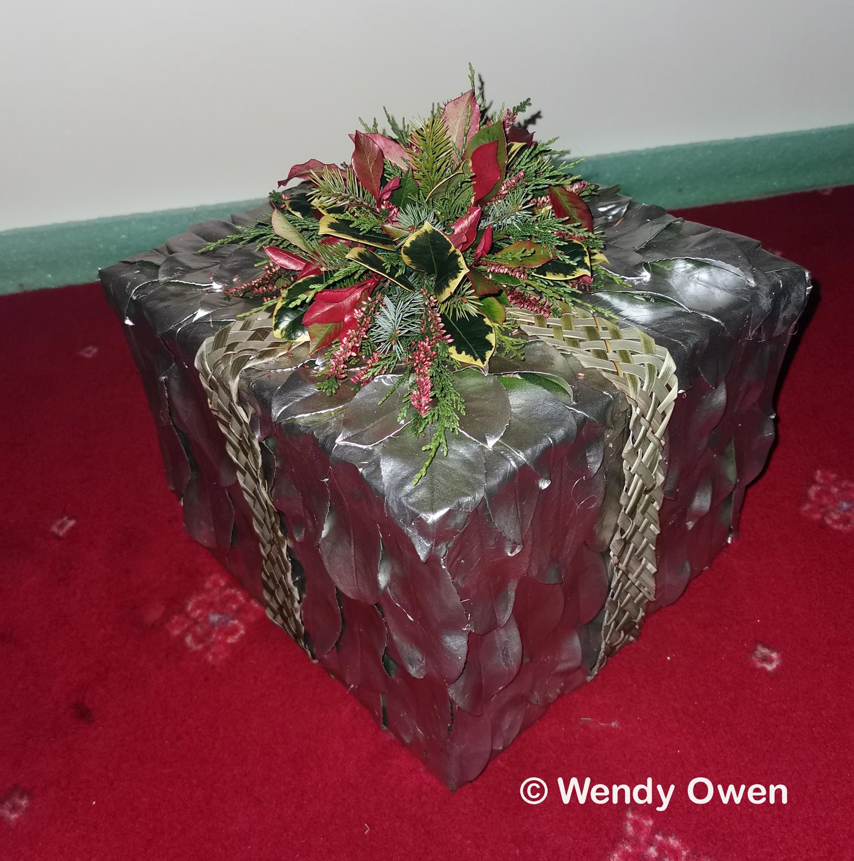 3rd - Wendy Owen