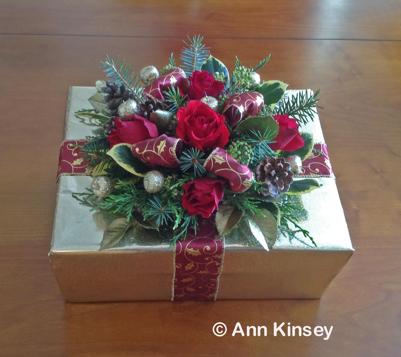 HC - Ann Kinsey