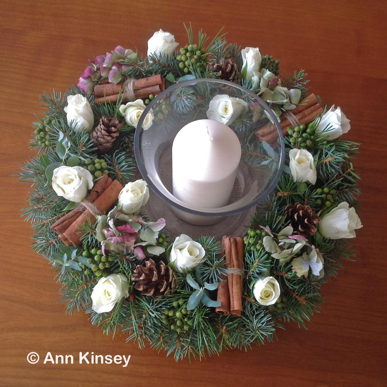 HC- Ann Kinsey