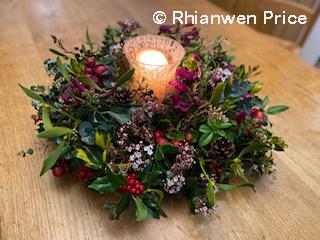HC - Rhianwen Price